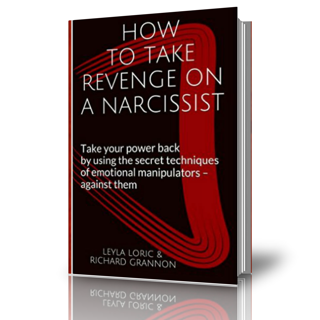 Audio of take revenge on a narcissist richard grannons 1 bestseller on amazon kindle fandeluxe Image collections